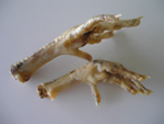 Chicken Feet - Natural