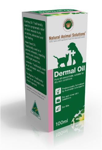 Dermal Oil - 100ml