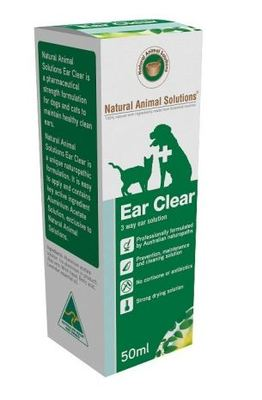Ear Clear - 50ml