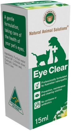 Eye Clear - 15ml