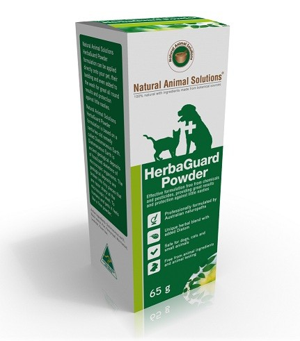 HerbaGuard Powder - 65g