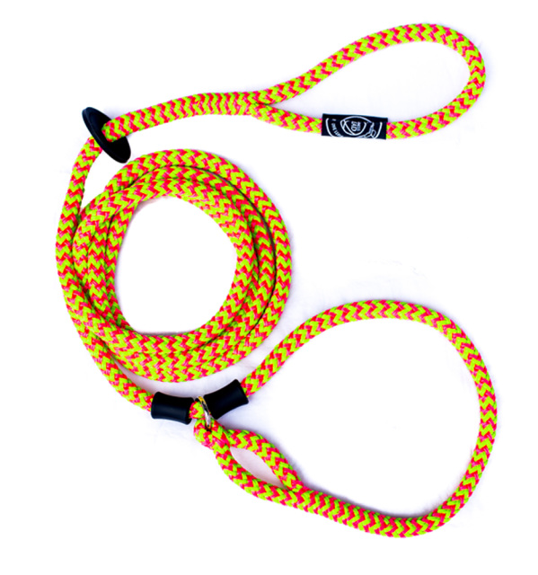 Harness Lead - Lotus - S/M Only