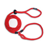 Harness Lead - Red - S/M or M/L